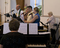 Praise Team